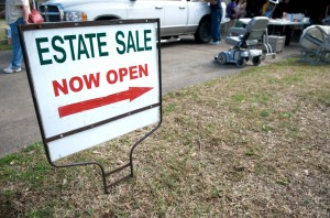 Welcome to Estate Sales News