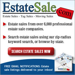 Visit EstateSale.com