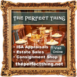 Visit The Perfect Thing