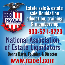 National Association of Estate Liquidators